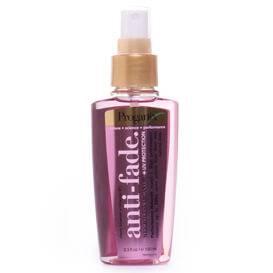 Proganix Anti-Fade Weightless Argan Oil + UV Protection
