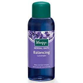 Kneipp Lavender Balancing Herbal Bath
