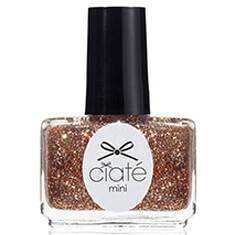 Ciaté London Mini Nail Paint Pot - All Aglow