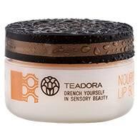 Teadora Beauty Nourishing Lip Butter - Rainforest at Dawn