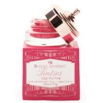 Royal Apothic Tinties Lip Butter - Pink
