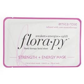 Florapy Beauty Sweet Dreams Mask - Yarrow Lavender