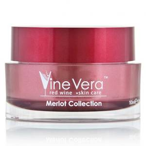 Vine Vera Resveratrol Merlot Refining Peeling