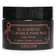 CAOLION COSMETICS Premium 02 Bubble & Cool Pore Pack Duo