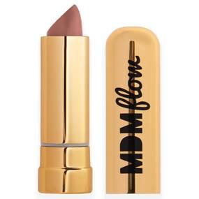 MDMflow Semi-Matte Lipstick - Bossy