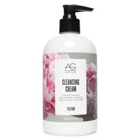 AG Hair Cleansing Cream Foam-Free Hair Wash