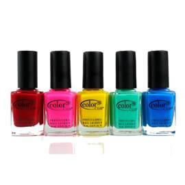Color Club Vernis à ongles
