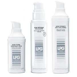 LPG Kit de 3 soins