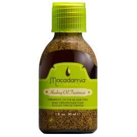 Macadamia Natural Oil Huile curative