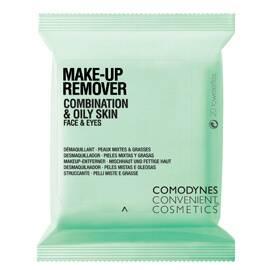 COMODYNES Make up Remover Peaux Mixtes et Grasses