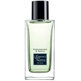 L'Essence des Notes Pamplemousse Basilic – Eau de parfum