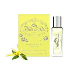 Filles des Iles - Huile de Parfum Roll-On 10ml