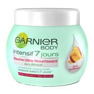 Garnier Baume Ultra-nourrissant Intensif 7 Jours