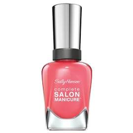 Sally Hansen Complete Salon Manicure Get Juiced