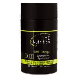 Time Nutrition TIME Omega