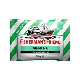 Fisherman's Friend Menthe Sans Sucres