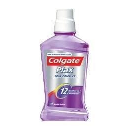 Colgate Plax Soin Complet 12 en 1