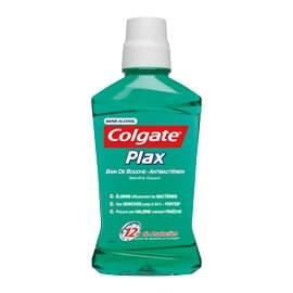 Colgate Plax Menthe Douce