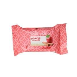 Auchan Savon série limitée pomme cannelle
