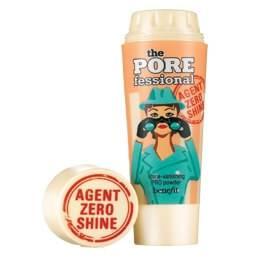 benefit The POREfessional : Agent Zero Shine