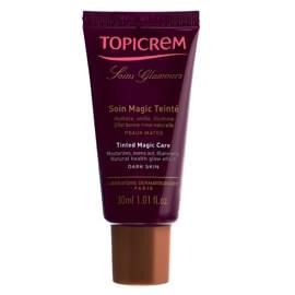 TOPICREM® Soin magic teinté (gamme glamours)