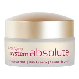 ANNEMARIE BÖRLIND System absolute - crème de jour anti-âge