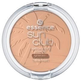 essence Poudre bronzante matte Sun Club