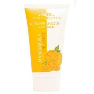 STYX Naturcosmetic Aromatherapie Mandarine Orange Körpermilch