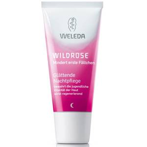 Weleda Wildrose Glättende Nachtpflege