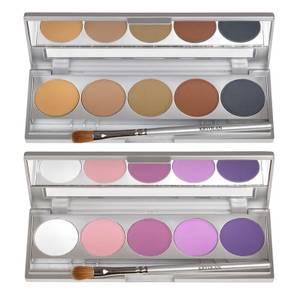 Kryolan Eyeshadow Palette SHADES