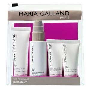 Maria Galland Travelset Hydratant