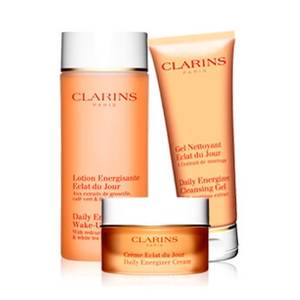 Clarins Soins Eclat Radiance Boosters Set