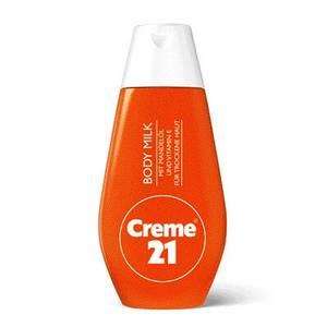 Creme21 Body Milk