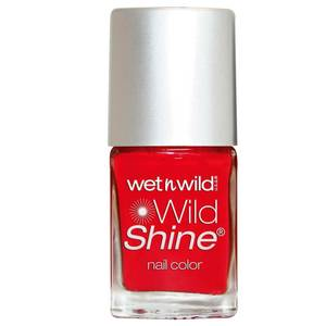 Wet n Wild Wild Shine Nail Color