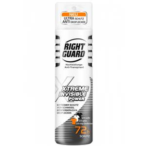 Right Guard® Xtreme Invisible Power