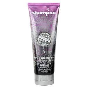 New York Streets Style Shampoo