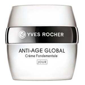 Yves Rocher ANTI-AGE GLOBAL Elementar-Pflege Tag