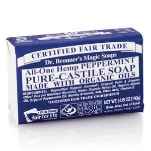 Dr. Bronner's Castille Bar Soap