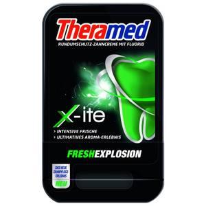 Theramed X-ite Zahncreme