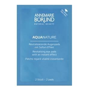 Annemarie Börlind Aquanature