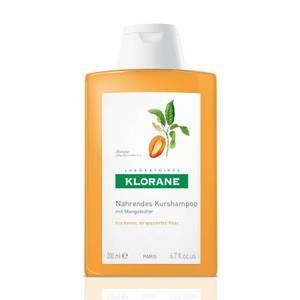 KLORANE Shampoo Mangobutter