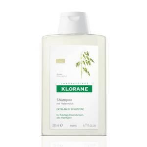KLORANE Shampoo Hafermilch