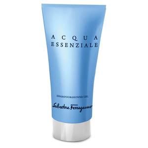 Salvatore Ferragamo Acqua Essenziale Shampoo- und Showergel