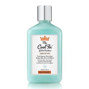 Shaveworks The Cool Fix™ Targeted Gel Lotion