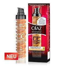OLAZ Regenerist CC Cream