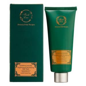 Fresh Line TERPSICHORE Shampoo Glanz & Revitalisierung