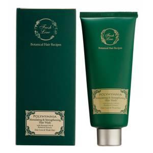 Fresh Line POLYHYMNIA stimulierendes & stärkendes Shampoo