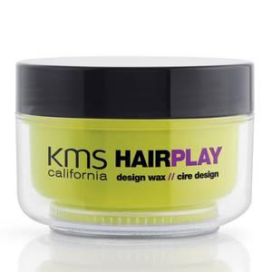 KMS HAIR PLAY design wax