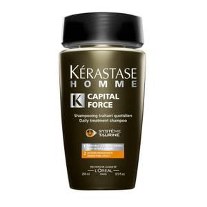 Kérastase Bain Capital Force Densifiant Shampoo