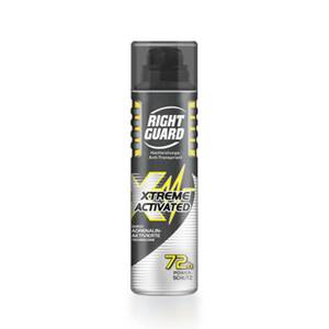 Right Guard® XTREME ACTIVATED